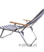 leżak-plażowy-składany-bokiem