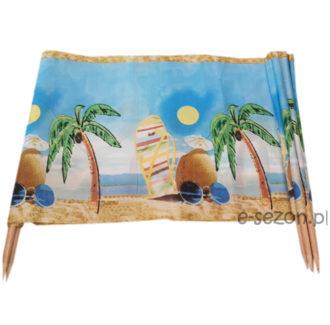 parawan plażowy 10m