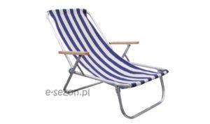 Na plażę weź ze sobą leżak i parawan