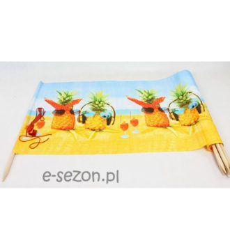 parawan plażowy
