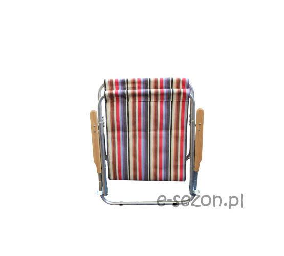 leżak złożony, do torby