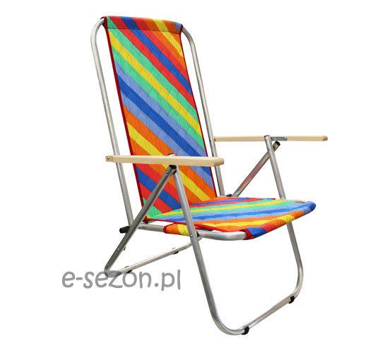Krzesło na plażę