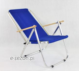 Krzesło do 150 kg nowa bawełna