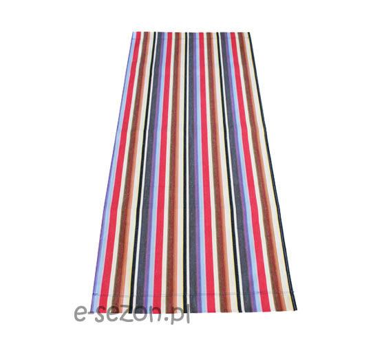 Nowa tkanina na leżaki